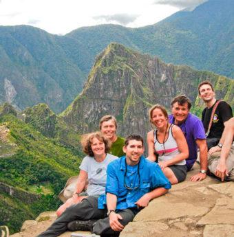 Tour Machu Picchu 2 Días / 1 Noche