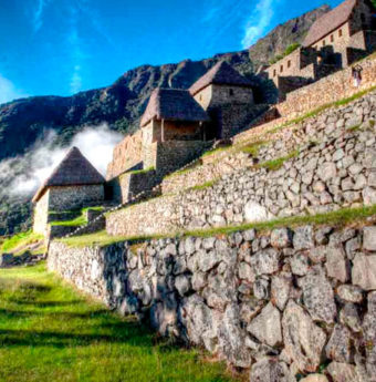Tour Machu Picchu Full Day