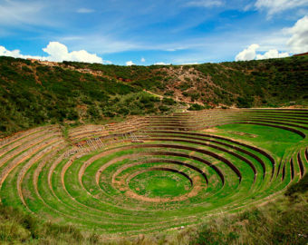 Tours Maras, Salineras & Moray Full Day