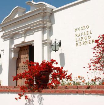 Tour Museo Larco – Taberna Queirolo – Fuentes de Lima
