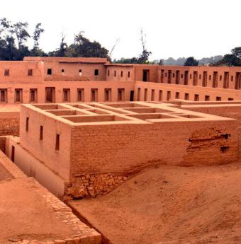 Tour al Santuario de Pachacamac