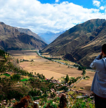 Tour Valle Sagrado Full Day