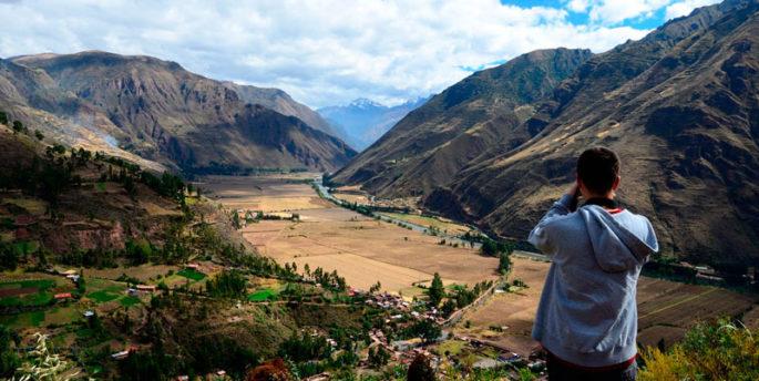 Tour Valle Sagrado Full Day