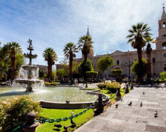 Arequipa: La Joya Escondida del Perú